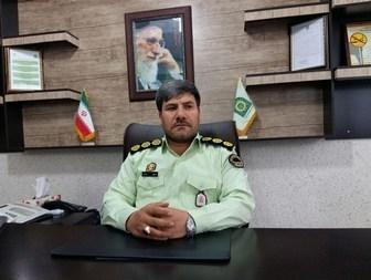 پلمپ 42 قلیان سرای متخلف در کرمانشاه
