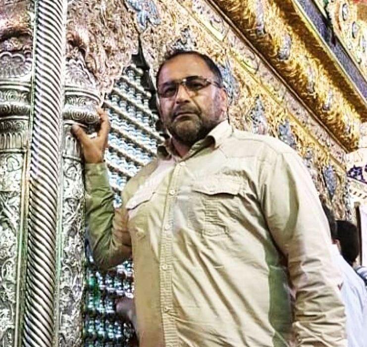 مراسم گرامیداشت شهید «دایی پور» در کرمانشاه برگزار میشود