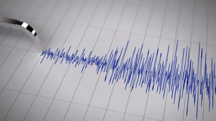 بیش از ۳۰ زلزله از شب گذشته در غرب استان کرمانشاه رخ داده است