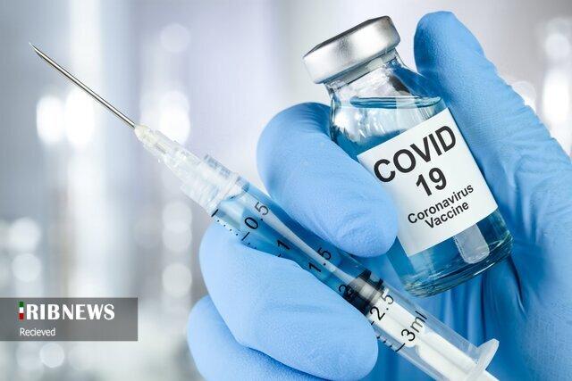 ۶۱۰ دُز واکسن کرونا وارد کرمانشاه شد